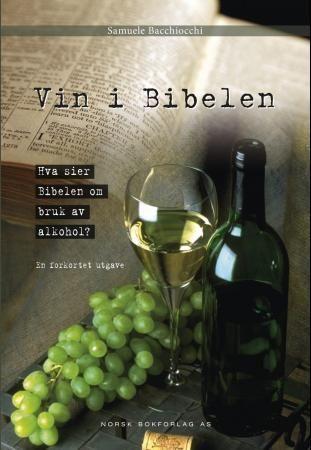 Vin i Bibelen