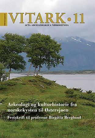 Arkeologi og kulturhistorie fra norskekysten til Østersjøen