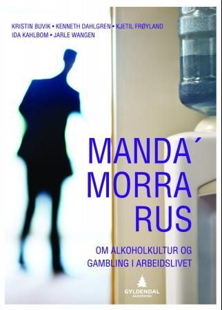Manda' morra rus