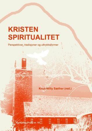 Kristen spiritualitet