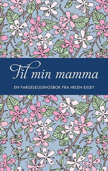 Til min mamma
