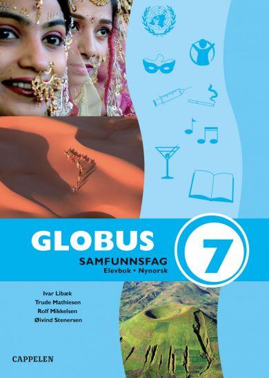 Globus ny utgåve samfunnsfag 7