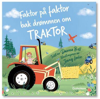 Faktor på faktor bak drømmen om traktor