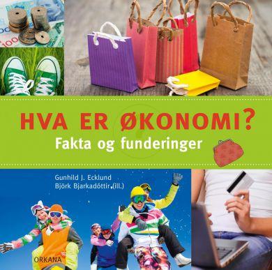 Hva er økonomi?