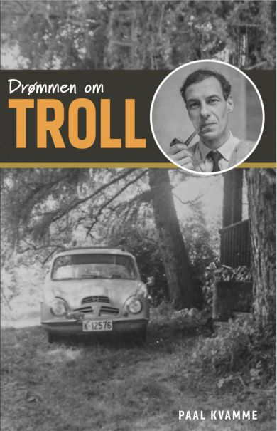 Drømmen om Troll