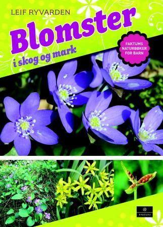 Blomster i skog og mark