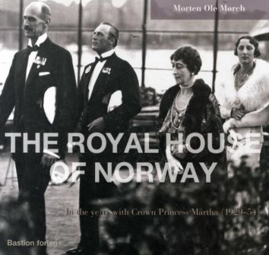 The royal house of Norway