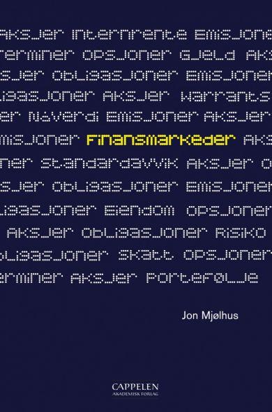 Finansmarkeder