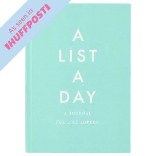 JOURNAL LIST A DAY
