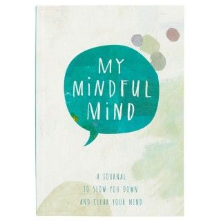 JOURNAL MINDFUL MIND