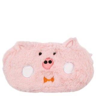 Pig Plush Pencil Case