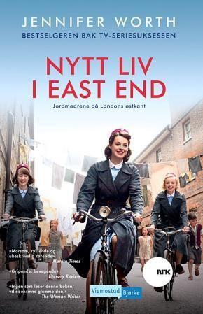 Nytt liv i East End