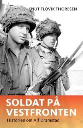 Soldat på Vestfronten