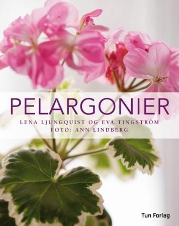 Pelargonier
