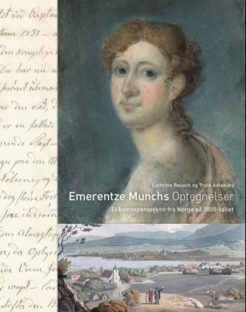 Emerentze Munchs optegnelser