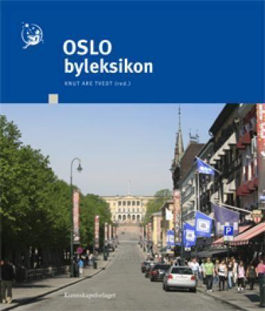 Oslo byleksikon