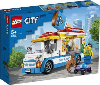 Lego Isbil 60253