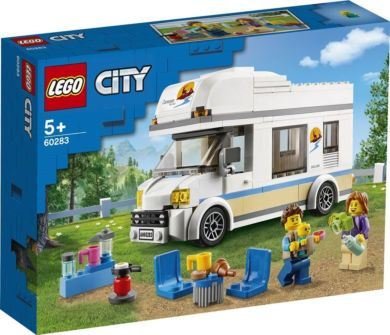 Lego Bobil 60283