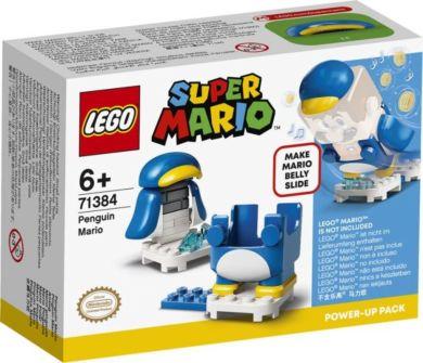 Lego Power-Up-Pakken Pingvin-Mario 71384