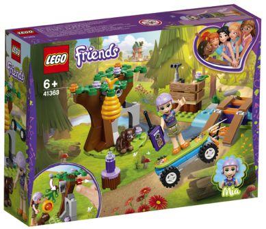 Lego Mias Skogseventyr 41363