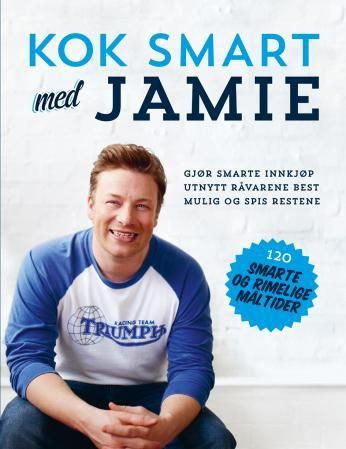 Kok smart med Jamie