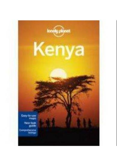 Kenya dating severdigheter