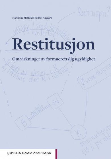 Restitusjon
