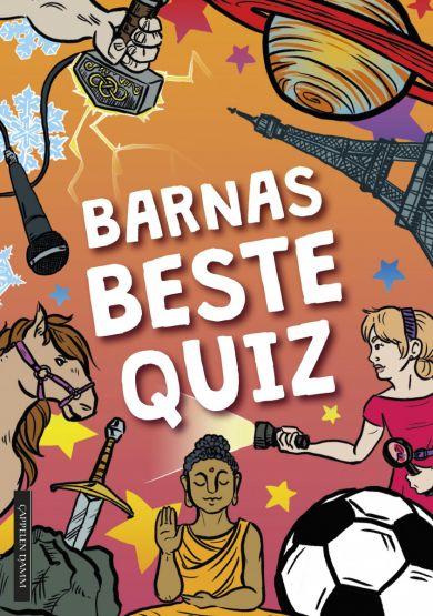 Barnas beste quiz