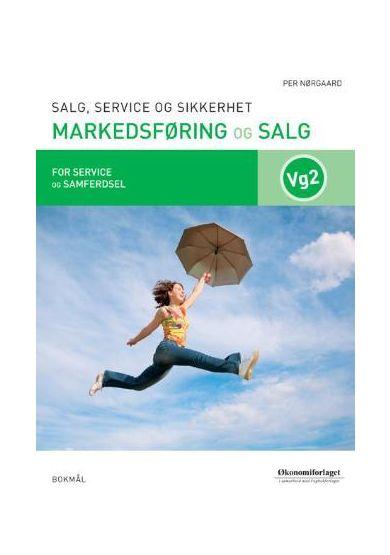 120761ea197 Markedsføring og salg av Per Nørgaard | | Norli.no