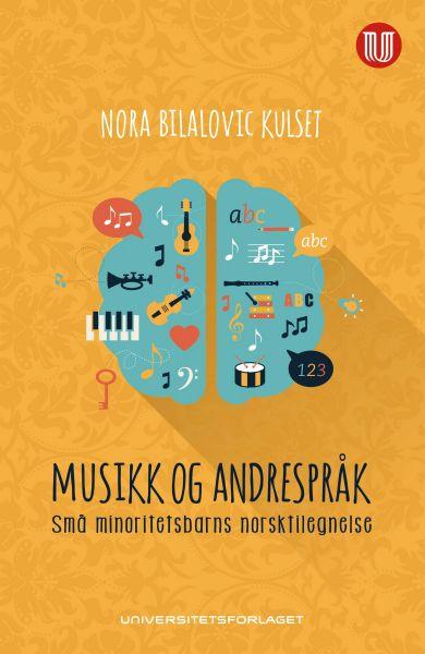 Musikk og andrespråk