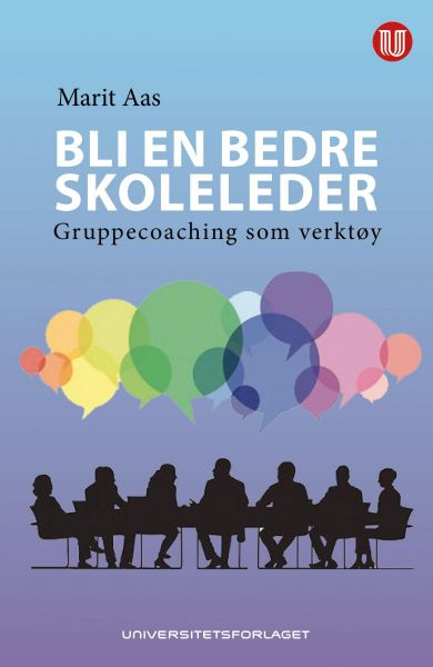 Bli en bedre skoleleder