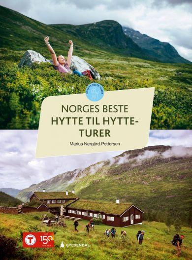 Norges beste hytte til hytte-turer