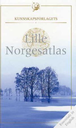 Lille Norgesatlas