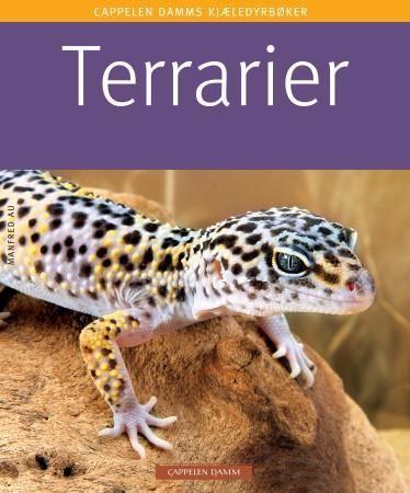 Terrarier