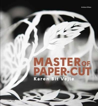 Master of paper-cut