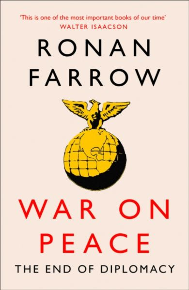 War on Peace. The Decline of American Influence