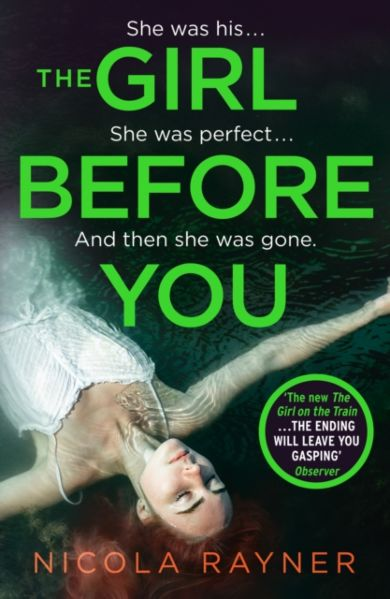 The Girl Before You