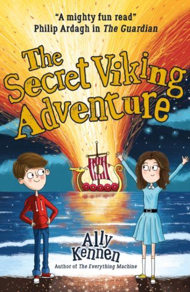 The Secret Viking Adventure