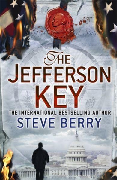 The Jefferson Key. Cotton Malone 7