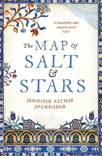 Map of Salt and Stars, The