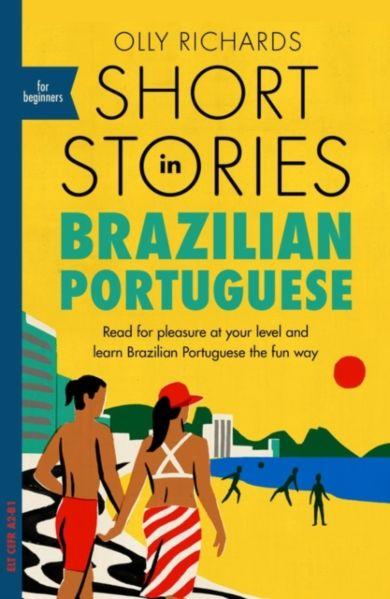 Short Stories in Brazilian Portuguese for Beginner