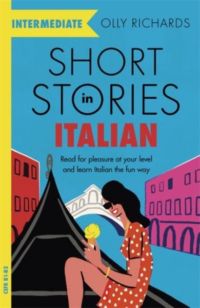 Short Stories in Italian  for Intermediate Learner