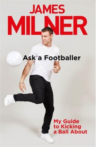 Ask A Footballer