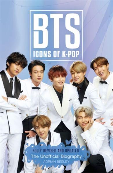 BTS. Icons of K-Pop