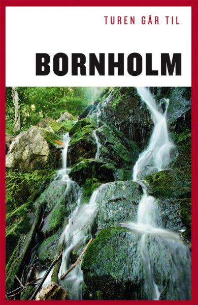 Turen går til Bornholm