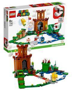 Lego Ekstrabanen Bevoktet Fort 71362