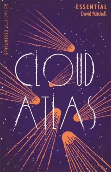Cloud Atlas. Hachette Essentials