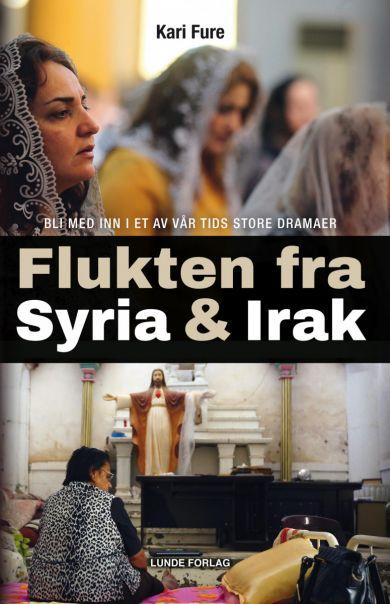 Flukten fra Syria og Irak