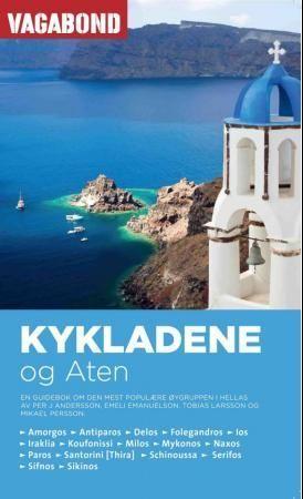 Kykladene og Aten