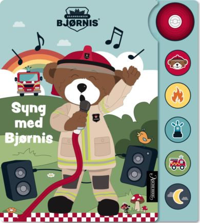 Syng med Bjørnis